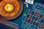Roulette European fruitautomaat
